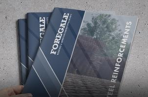 foregale brochure Steel